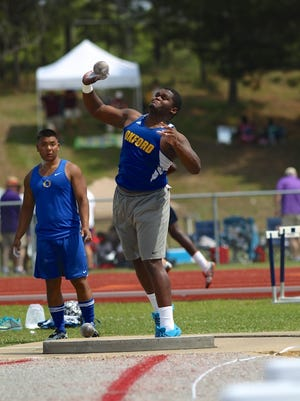Best of MSPreps: Boys All-State Track and Field