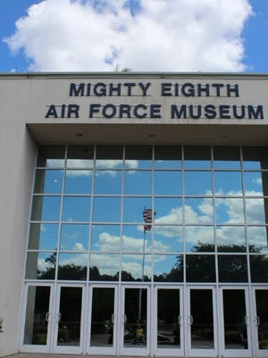 ::   Located in Pooler, Georgia, the 90,000 square-foot Museum of The Mighty Eighth Air Force together   with its impressive grounds, displays and memorial chapel has been 20 years in the making and has become the   official repository of original records which draw researchers from around the world.