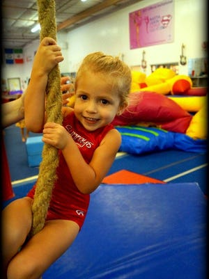 Arizona Sunrays Gymnastics has been teaching classes in gymnastics and dance in the Valley for more than 25 years.