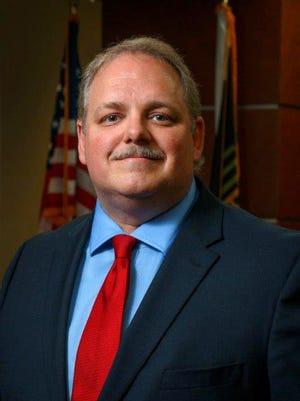 Wausau Mayor Robert Mielke