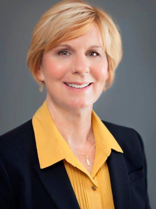 Mary Hayward
