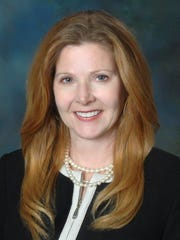 Kathleen Prendergast was appointed to the York County Court of Common Pleas in July to temporarily fill a vacancy on the bench. Prendergast now must run for judge to remain on the bench.