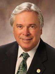 Mike Louis, president of Missouri's AFL-CIO