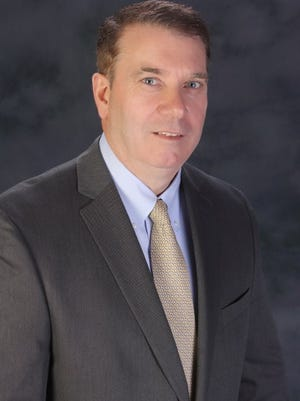 Kevin Maroney will assume the role of CEO at FSB Bancorp, Inc., and Fairport Savings Bank on Jan. 1, 2018.