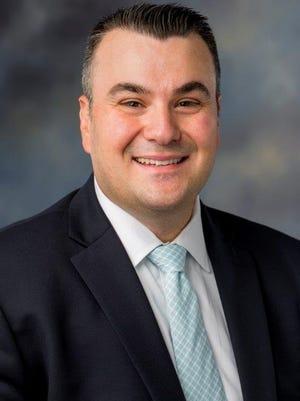 Peter Plevritis joins the firm of John G. Ullman & Associates Inc.