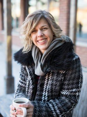 Heather Kuhl