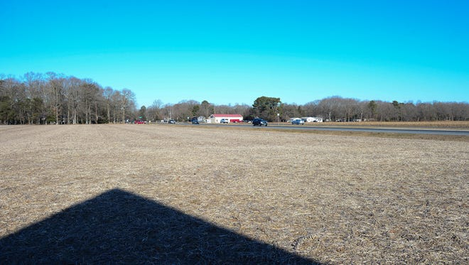 The proposed Georgetown facility is located off of 113 South.
