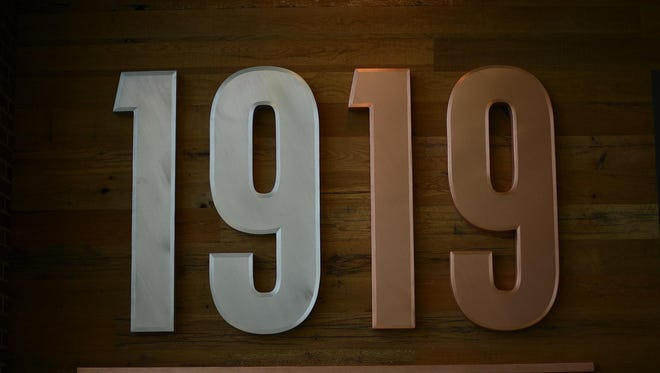 1919 Kitchen & Tap will open at 11 a.m. July 24.