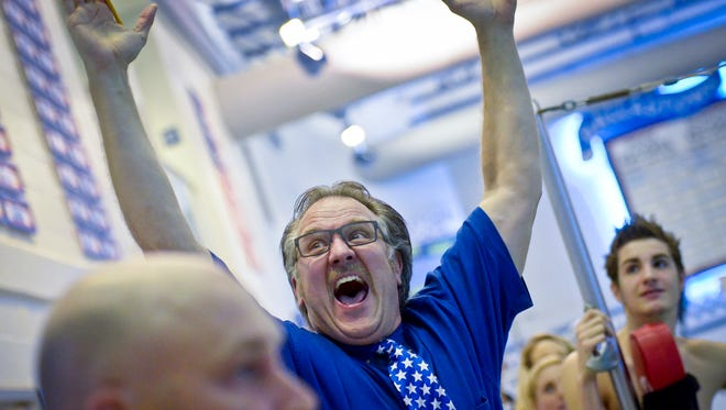 Dallastown swimming coach Rich Howley has announced his retirement as the Wildcats' swimming coach after 30 years as the program's head coach.