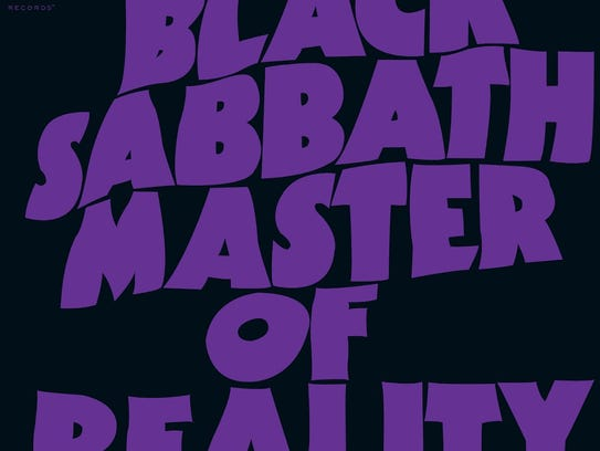 Master of Reality, Black Sabbath
