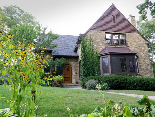 Wauwatosa Historical Society's Tour of Homes