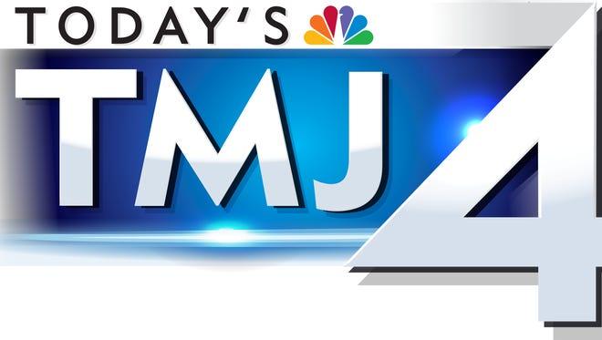 WTMJ-TV (Channel 4) logo