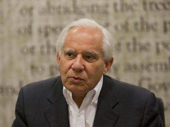 Bob Torricelli