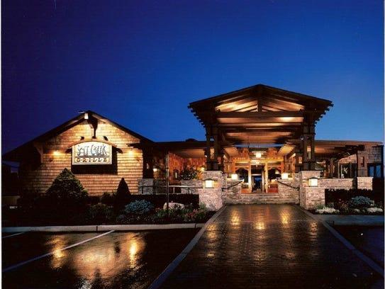 Salt Creek Grille in Rumson will serve a couples menu