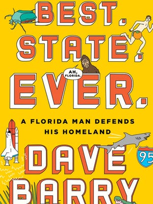 'Best. State. Ever.' by Dave Barry