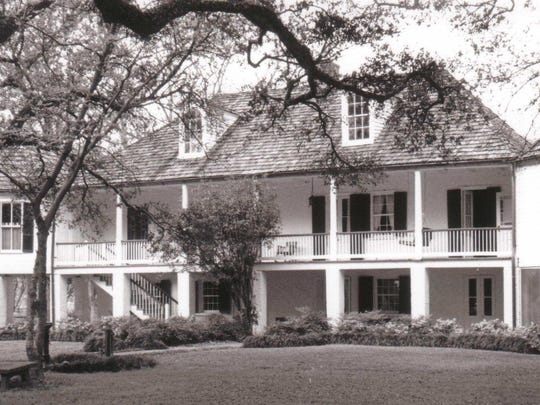 Melrose Plantation is a Natchitoches plantation where