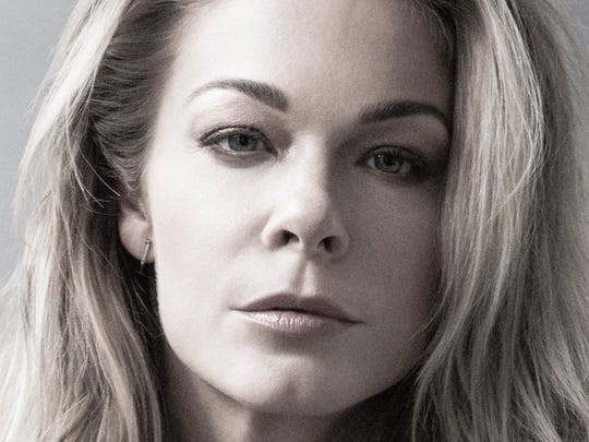 LeAnn Rimes, a singer and songwriter, will stop in Salem on her Love is Love Tour Friday, July 13.