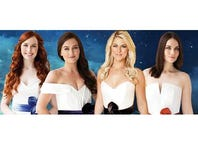Two Tickets to Celtic Woman Sweepstakes