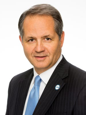 Mark Wilson is president and CEO of the Florida Chamber of Commerce in Tallahassee.