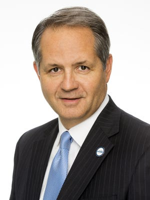 Mark Wilson, President and CEO of the Florida Chamber of Commerce