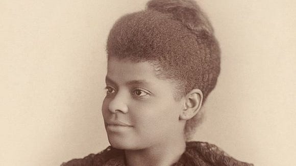 Ida B. Wells was born July 16, 1862, in Holly Springs, Mississippi. She became a crusading journalist, exposing lynchings, and helped start the NAACP.
