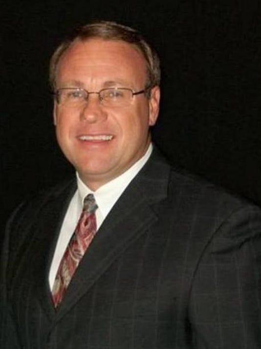 Pastor Timothy P. Green