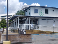 Playa at Sportsman Marina in Orange Beach offers fresh Caribbean fare: Wolfe