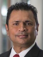 Ash Patel is president/CEO of Southwest Hospitality