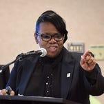 WCSD Superintendent Traci Davis