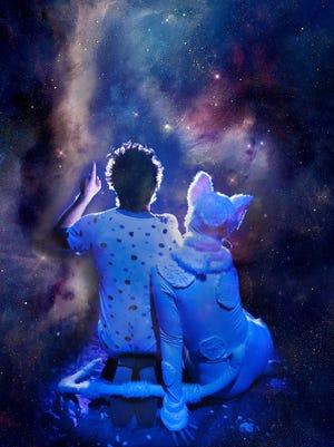 """Nashville Children's Theatre presents """"Einstein Is a Dummy"""""""