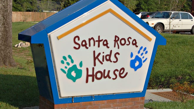 Santa Rosa Kids House's annual Charity Golf Tournament is today.