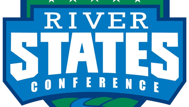 The River State Conference logo.