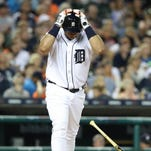 Anibal Sanchez's home run woes continue; Tigers lose to Twins, 9-4