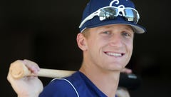 Camarillo's Andrew Lucas earns The Star's Baseball Player of the Year honor