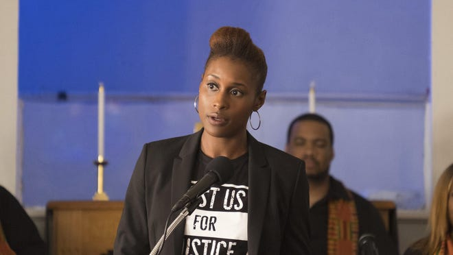 "Issa Rae, who starred in ""The Hate U Give,"" will be at the Texas Conference for Women in October."