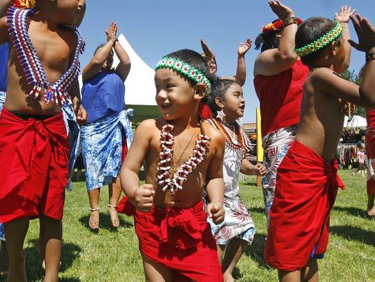 Olomwaii Northwest Islanders