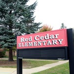 The East Lansing school board reversed votes on Red Cedar at Monday's meeting.
