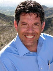 Larry Feiner is a Glendale real-estate agent.