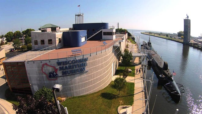 The Wisconsin Maritime Museum
