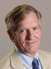 Dr. David Keely