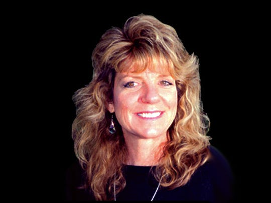 Carrie Wilson, Columnist - California Department of