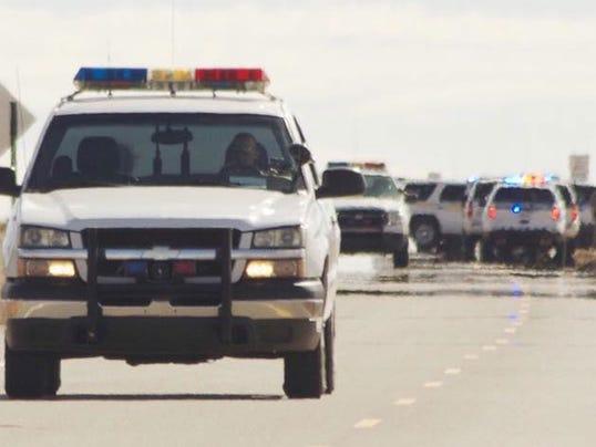 suspect captured in shooting of navajo nation officer. Black Bedroom Furniture Sets. Home Design Ideas