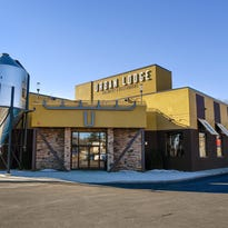 Urban Lodge Brewery & Restaurant goes up for sale