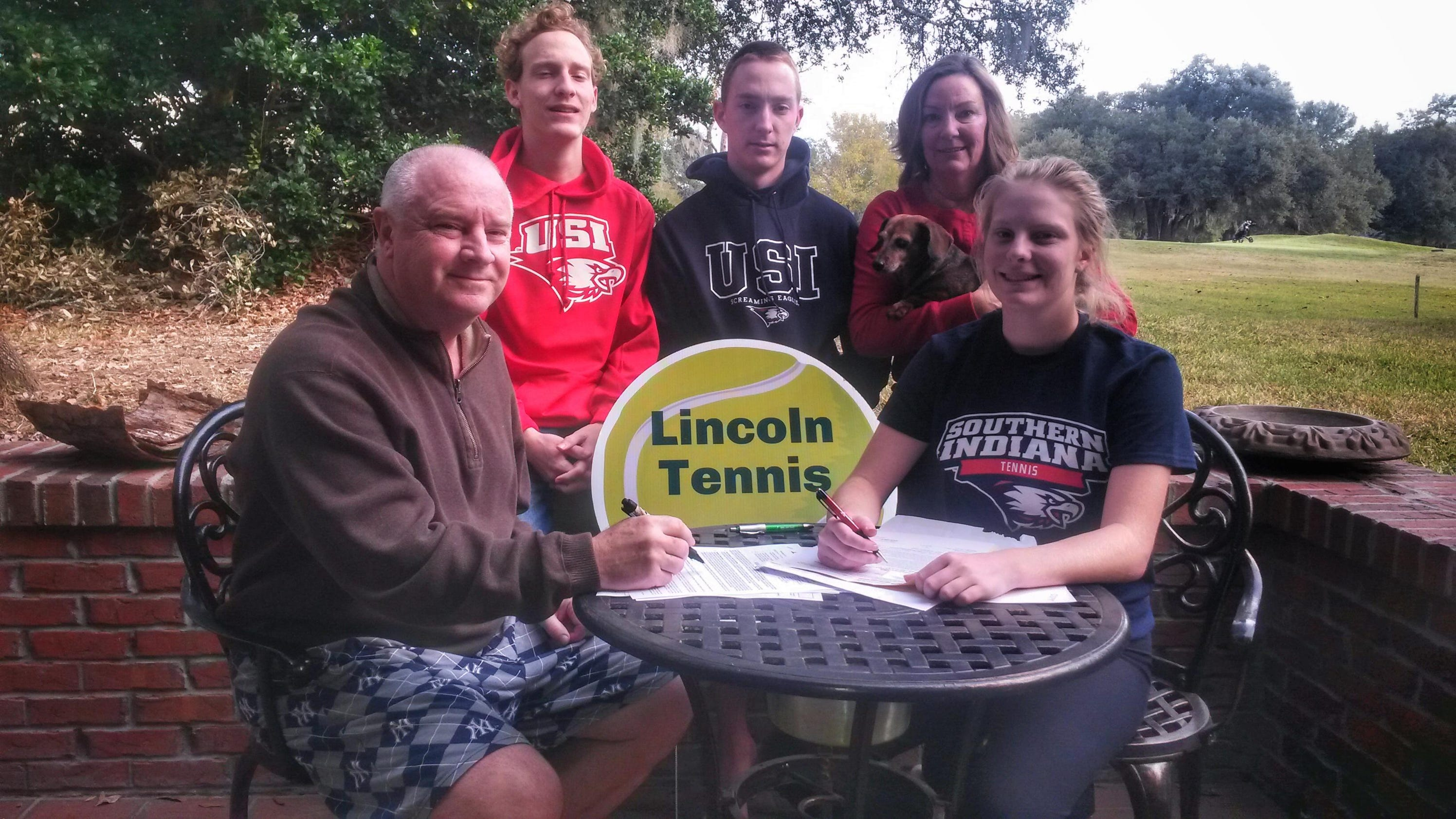 Signings Lincoln S Pollock To Fsu Chiles Baseball Inks