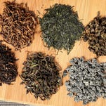 6 classic types scratch the surface of tea's mysteries