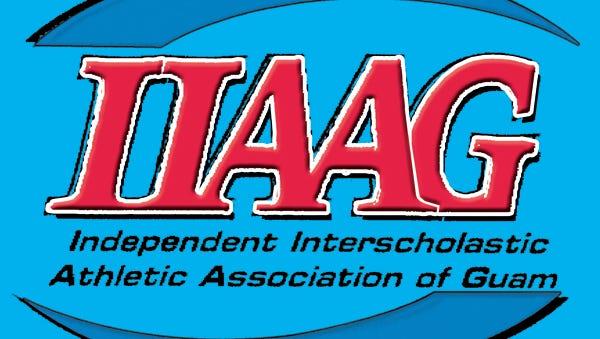 IIAAG logo.