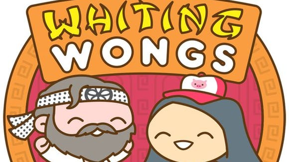 bb5a1145d0a9 Rick and Morty  writers have a podcast on race called  Whiting Wongs