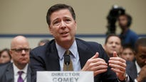 FBI Director James Comey, an official said, wanted Justice to comment because Trump's claims were not true.