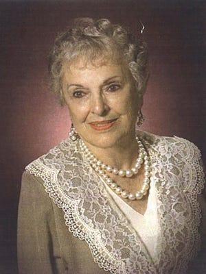 Sarah Marie Giles, 94