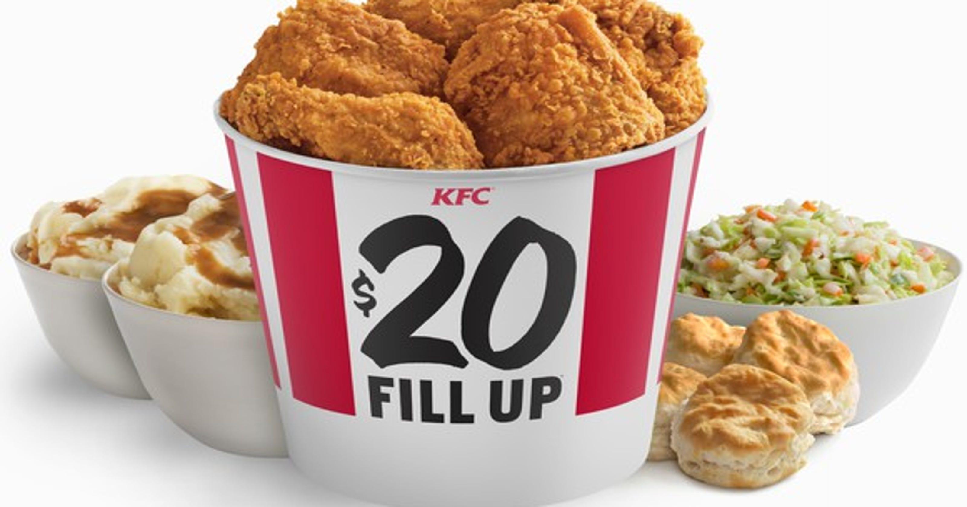 Dutchess County woman's $20 million KFC lawsuit dismissed